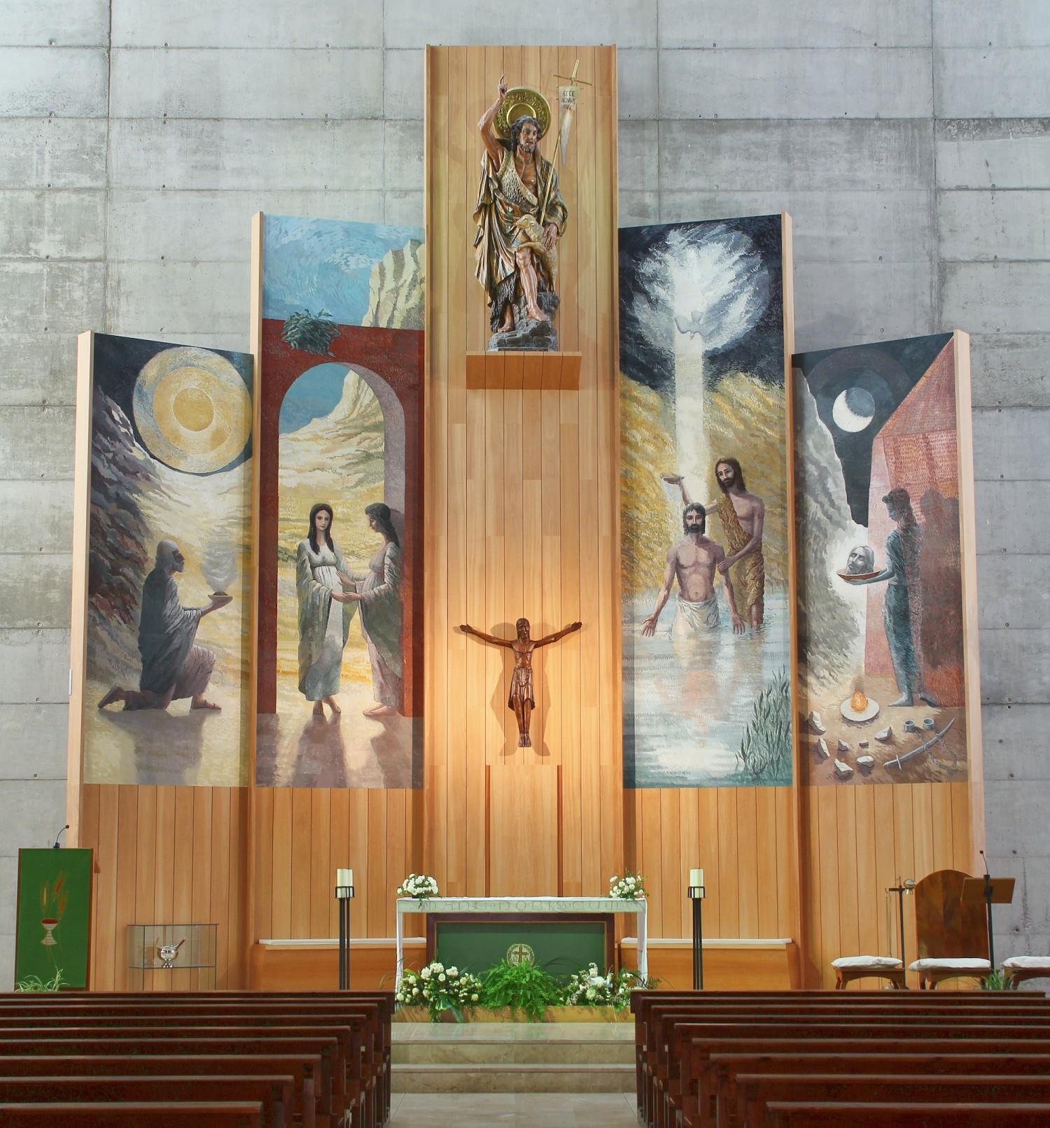 Col·lecció imatges de l'església 7